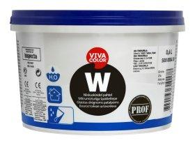 Drėgnų patalpų glaistas VIVACOLOR W, 0,6 l