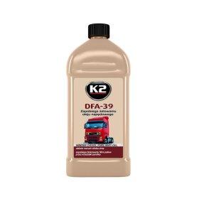 Dyzelino priedas antižele, žieminis K2 Anti gel, 500 ml
