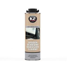 Derva K2 Anti -gravel, 1l, juoda