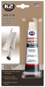 Duslintuvo sandarinimo pasta K2 Mefix