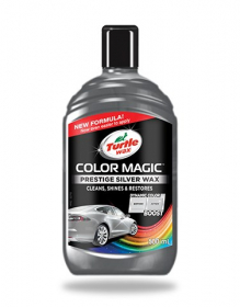 Polirolis TURTLE WAX COLOR MAGIC
