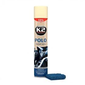 Polirolis K2 Color max