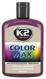Polirolis kėbulo K2 Color max
