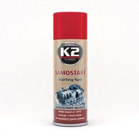 Priemonė K2 Samostart