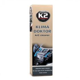 Kondicionieriaus valiklis K2 KLIMA DOKTOR, 500 ml