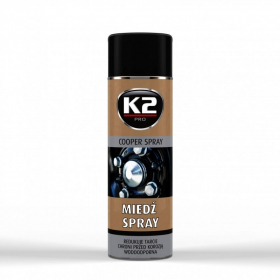 Tepalas K2 Copper spray