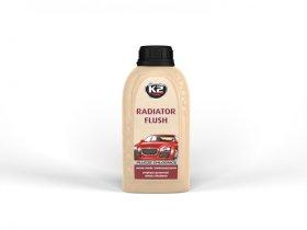Radiatoriaus ploviklis, K2, Radiator flush, 250 ml.