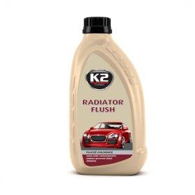 Radiatoriaus ploviklis, K2, Radiator flush, 400 ml.