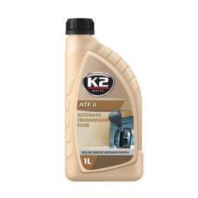 Transmisinė alyva, K2, ATF IIID, 1l