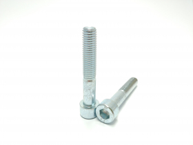 Varžtas cilindrine galva PROFIX DIN912 M12 x 25 mm, 4 vnt