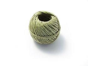 Virvė, pritaikyta naudoti su maisto produktais, rudos spalvos