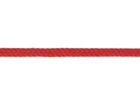 Pintas polipropileno lynas, 3mm, raudonos spalvos