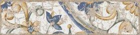 Plytelių keraminis dekoras ZALAKERAMIA ANTICA SZ-2001