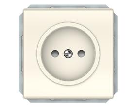 Kištukinis lizdas VILMA RP16-011-22 ST 150, smėlio sp.