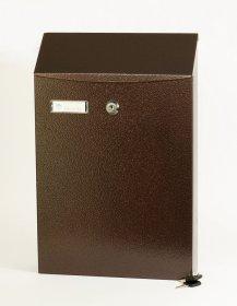 """Pašto dėžutė """"GLORI"""" IR KO PD-950"""