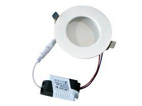 Montuojamas šviestuvas ORRO HS-5N