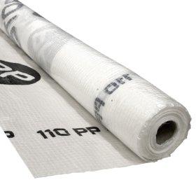 Antikondensacinė plėvelė  Strotex 110, 75 m² Matmenys 1,50 x 50 mm