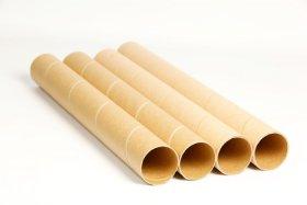 Popierinė tūta betonavimui   Matmenys 250 x 5 x 3000 mm