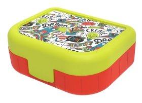 Dėžutė maistui vaikams ROTHO MEMORY KIDS Inspire, 1 l.