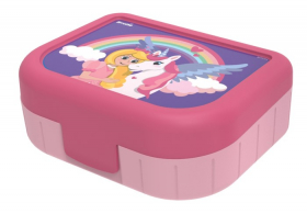 Dėžutė maistui vaikams ROTHO MEMORY KIDS Princess, 1 l.