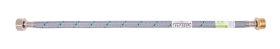 Vandens žarnelė FLIESSER PEX, 1/2' vidus/išorė, 40 cm