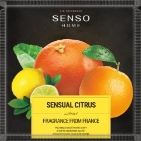 Kvepiantys maišeliai Dr.Marcus Sensual Citrus