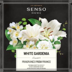 Kvepiantys maišeliai Dr.Marcus White Gardenia