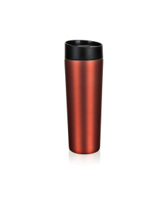 Kelioninis termo puodelis iš nerūdijančio plieno BANQUET