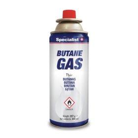 Butano dujos SPECIALIST Basic, 227 g