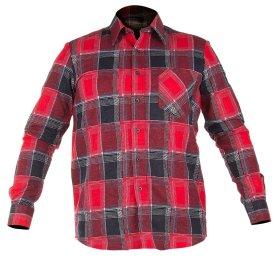 Flaneliniai marškiniai LAHTI PRO CE
