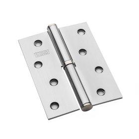Durų vyris 100 x 75 mm, kairinis iNOVO 464