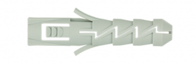 Išsiplečiantys kaiščiai FIXPP, 5,0 x 25 mm, 30 vnt.