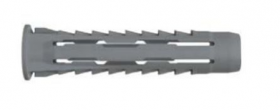 Universalus nailoninis kaištis RAWLPLUG UNIFIX 5x25 mm, 24 vnt