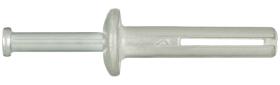 Inkarinės vinys KMW, d6,0 x 50 mm, 100 vnt.