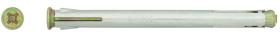 Staktų inkarai KOELNER 10 x 72 mm, 4 vnt