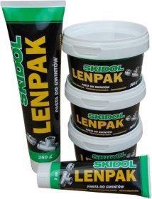 Sandarinimo pasta LENPAK 250 g, 3226