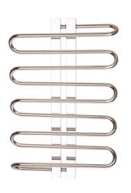 Rankšluosčių džiovintuvas SWING, 840-550 Blizgus, nerūdijančio plieno, DRSWING840B