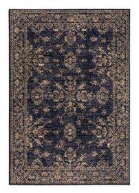 Kilimas TEP LARA, 160 x 230 cm, melsvas, vintažinis, 100% polipropilenas, Turkija, 760116, N