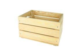 Dėžė-lentyna SD-3-30 x 20, 292,5 x 195 x 239 mm, medinė