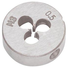 Sriegpjovė TOPEX,M3 25X9 mm DIN233 (14A303), N