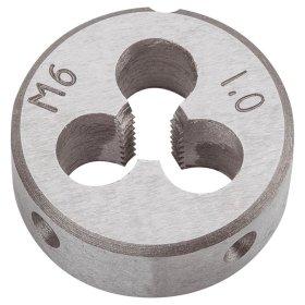 Sriegpjovė TOPEX, M6, 25x9 mm, DIN233 (14A306)