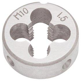Sriegpjovė TOPEX, M10, 25x9 mm, DIN233 (14A310)