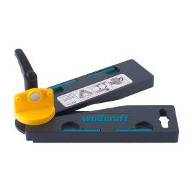 Kampainis laminato klojimui WOLFCRAFT 6921000 30 x 180 mm.