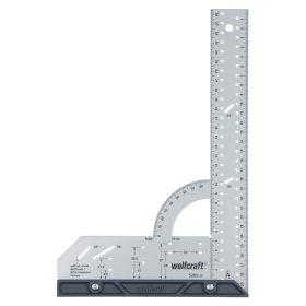 Aliuminio kampainis WOLFCRAFT 5205000