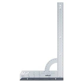 Aliuminio kampainis WOLFCRAFT 5206000 300 x 500 mm.