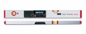 Skaitmeninis gulsčiukas BMI, MI  Incli Tronic plus, 80 cm, 601080