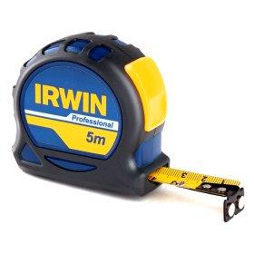 Ruletė IRWIN professional, 8 m, 25 mm
