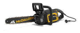 Elektrinis pjūklas MCCULLOCH CSE1835 1.8kW, juostos ilgis 35cm, 3.5kg