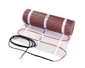 Grindų šildymo kilimėlis DEVIcomfort DTIR-150T, plotas 5 m², 0,5 x 10 m, galia 750 W, 83030576