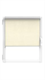 """Ritininė užuolaida MARDOM Silver, 51/52 x 150 cm, """"CLICK"""" sistema, marmuro spalvos, Lenkija"""